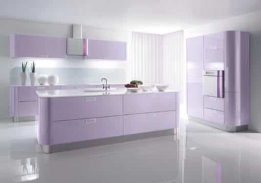 vinilo para muebles lila